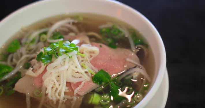 Pho Boston Authentic Vietnamese Cuisine